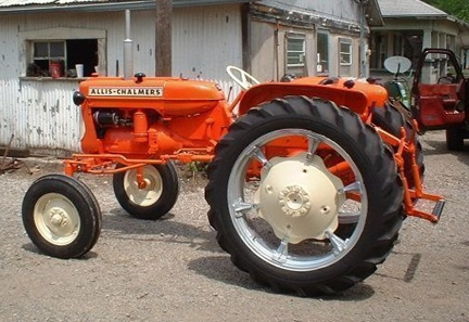 Allis Chalmers D12 Craigslist Related Keywords & Suggestions